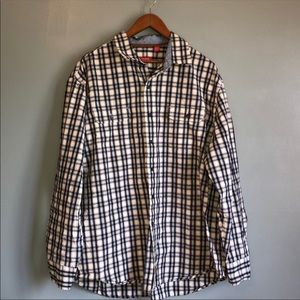IZOD Button Down Long Sleeve